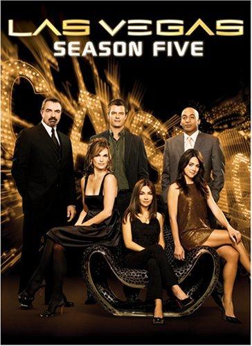 Watch Movie Las Vegas - Season 3