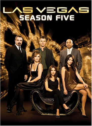 Watch Movie Las Vegas - Season 4