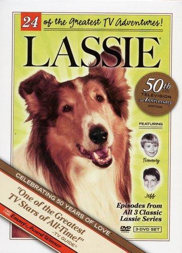 Watch Movie Lassie - Season 1