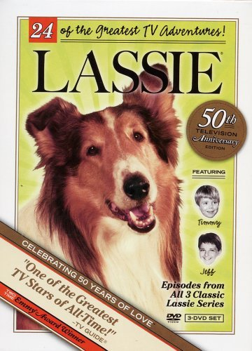 Watch Movie Lassie - Season 2