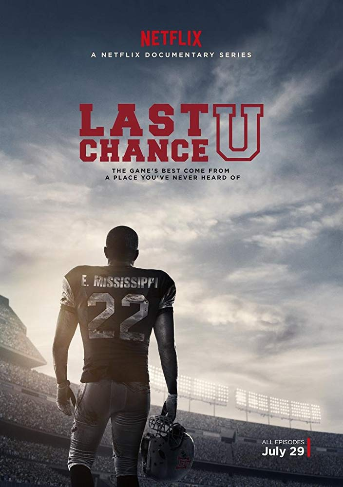 Watch Movie Last Chance U - Season 4