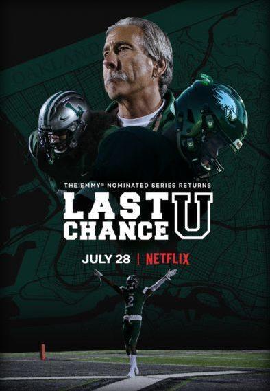 Watch Movie Last Chance U - Season 5