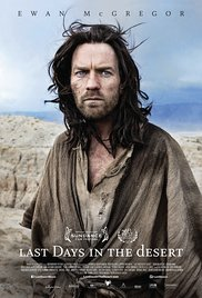 Watch Movie Last Days in the Desert