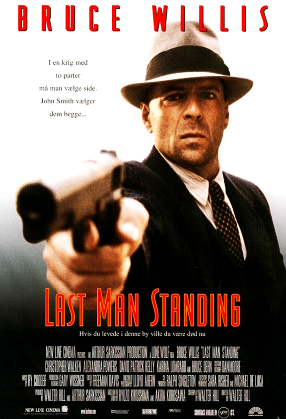 Watch Movie Last Man Standing