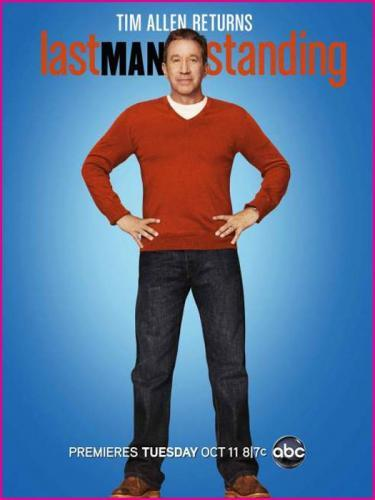 Watch Movie Last Man Standing - Season 1