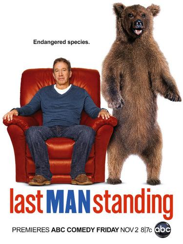 Watch Movie Last Man Standing - Season 2