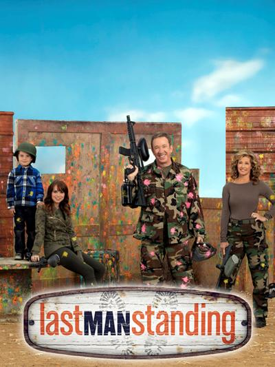 Watch Movie Last Man Standing - Season 5