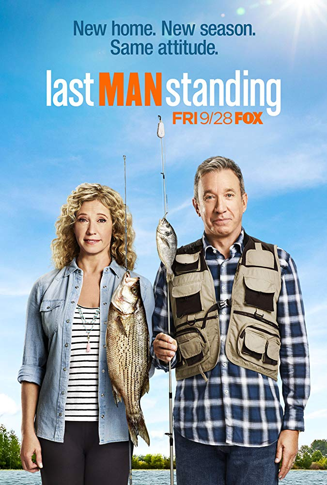 Watch Movie Last Man Standing - Season 7
