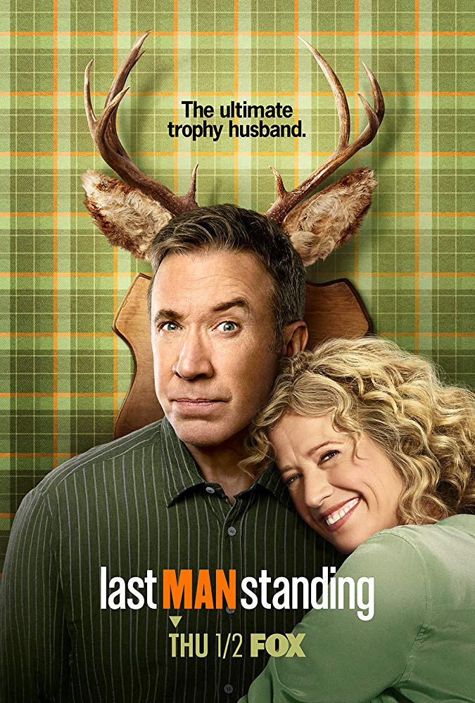 Watch Movie Last Man Standing - Season 8