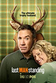 Watch Movie Last Man Standing - Season 9
