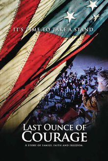 Watch Movie Last Ounce of Courage