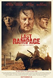 Watch Movie Last Rampage: The Escape of Gary Tison