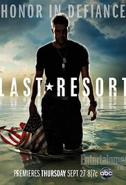 Watch Movie Last Resort - Season 1