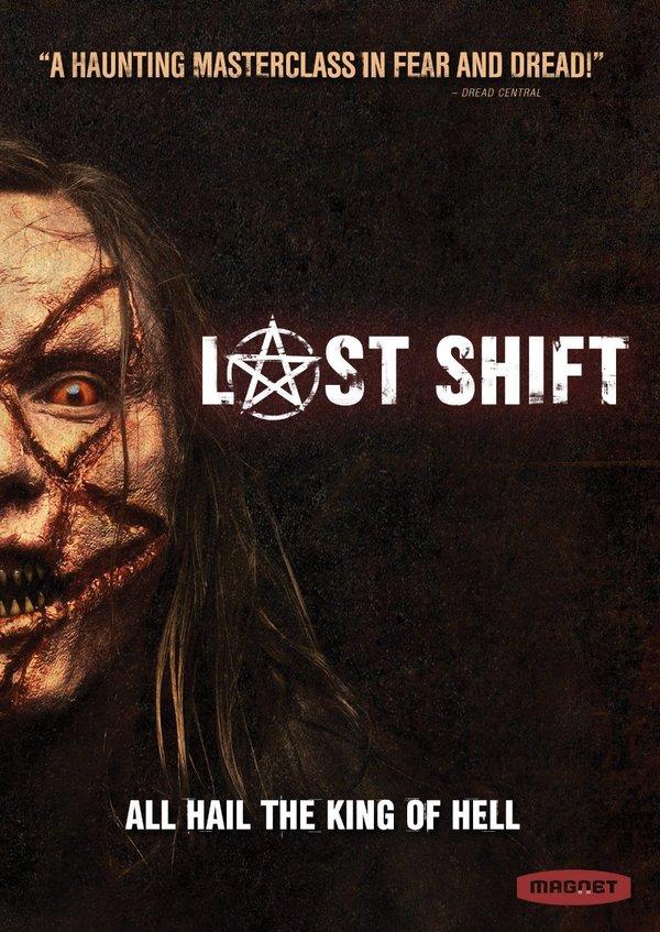 Watch Movie Last Shift