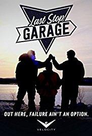 Watch Movie Last Stop Garage - Season 1