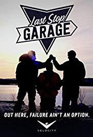 Watch Movie Last Stop Garage - Season 2