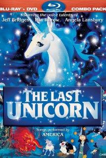 Watch Movie Last Unicorn