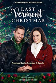 Watch Movie Last Vermont Christmas