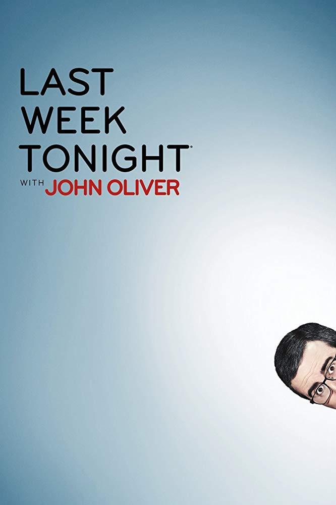 Watch Movie Last Week Tonight With John Oliver - Season 7