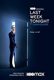 Watch Movie Last Week Tonight With John Oliver - Season 8