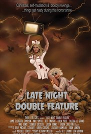Watch Movie Late Night Double Feature