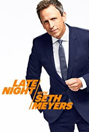 Watch Movie Late Night with Seth Meyers - Season 6