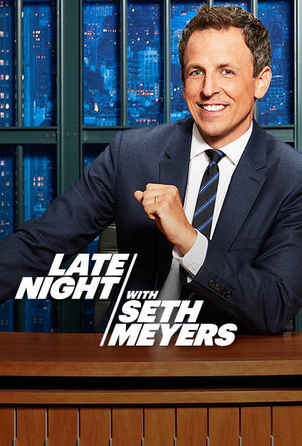 Watch Movie Late Night with Seth Meyers - Season 8