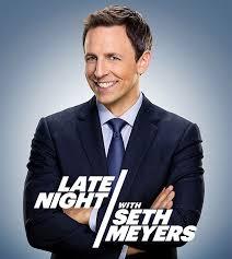Watch Movie Late Night with Seth Meyers - Season 9