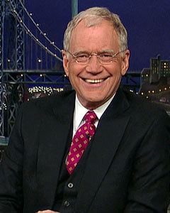 Watch Movie Late Show with David Letterman - Season 2014