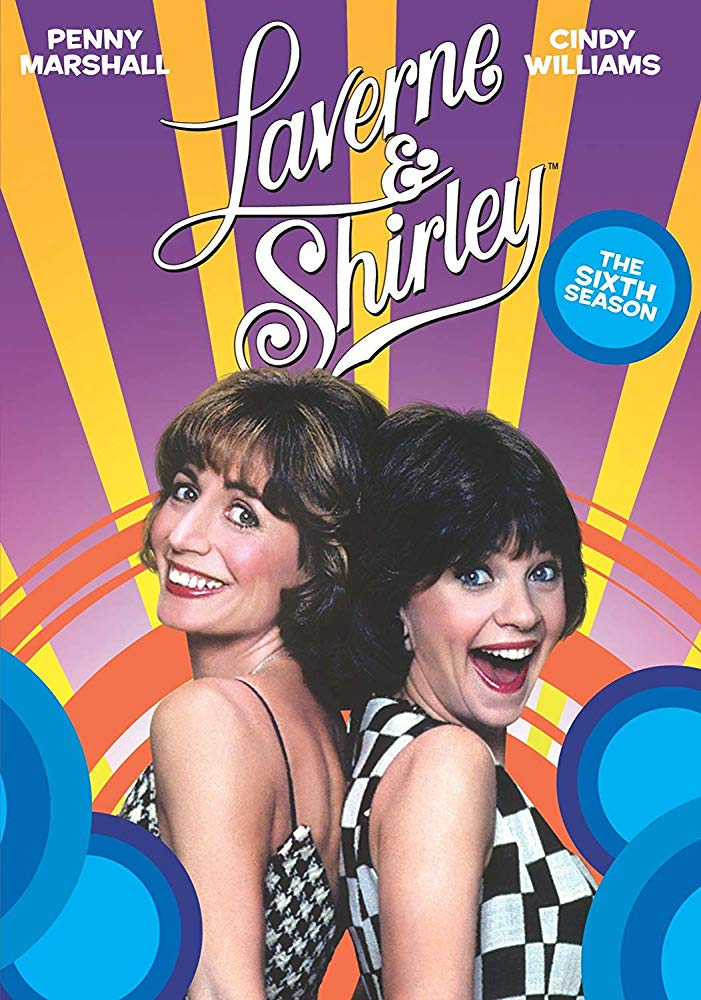 Watch Movie Laverne & Shirley - Season 8