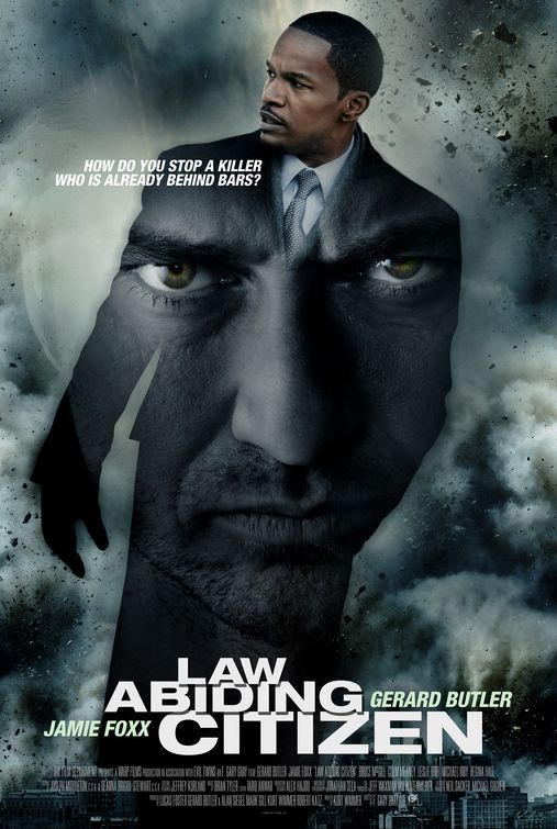 Watch Movie Law Abiding Citizen