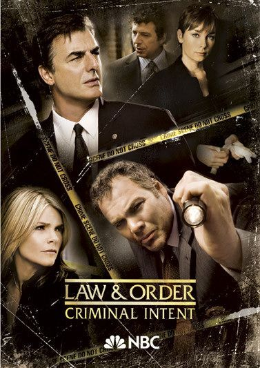 Watch Movie Law and Order: Criminal Intent – Season 3