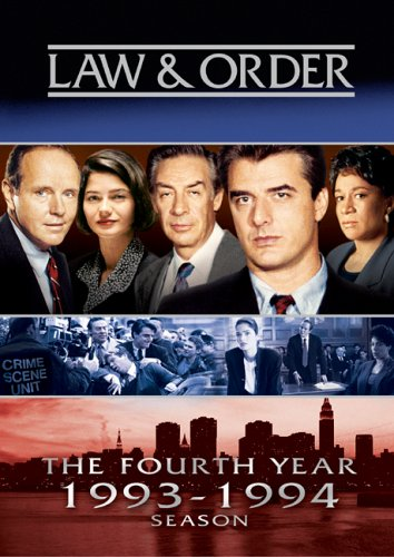 Watch Movie Law and Order - Season 1