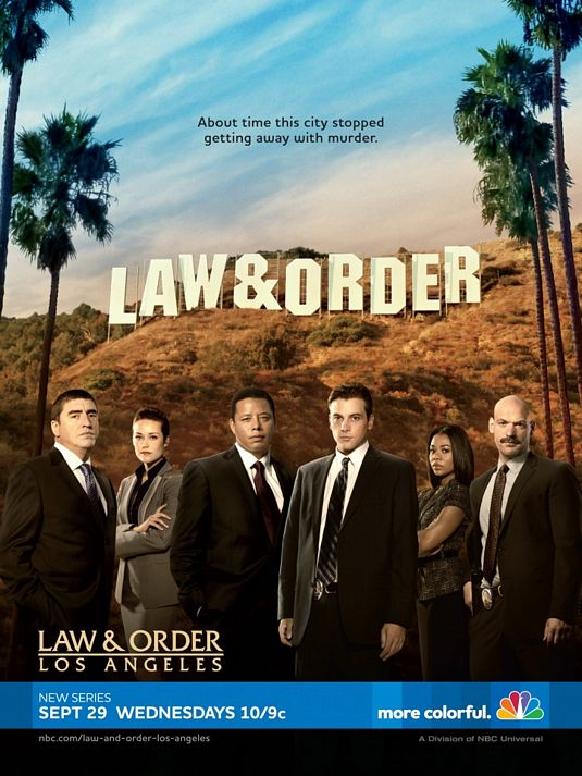Watch Movie Law and Order - Season 6