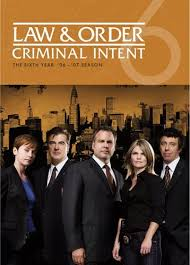 Watch Movie Law & Order: Criminal Intent season 4