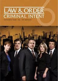 Watch Movie Law & Order: Criminal Intent season 7