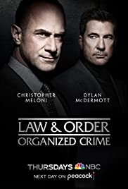 Watch Movie Law & Order: Organized Crime - Season 1