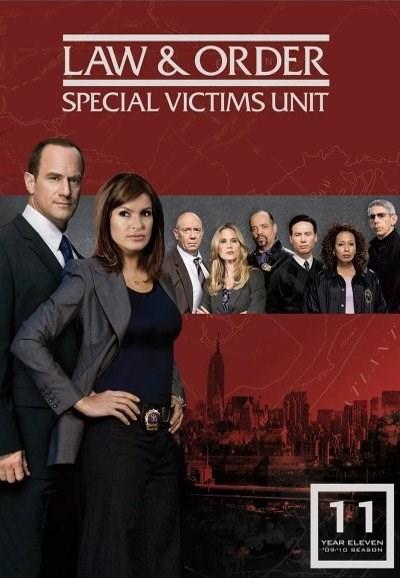 Watch Movie Law & Order: Special Victims Unit - Season 10