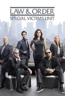 Watch Movie Law & Order: Special Victims Unit - Season 12