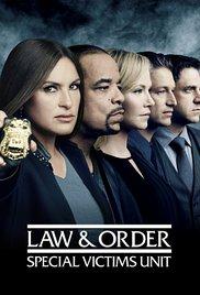 Watch Movie Law & Order: Special Victims Unit - Season 16