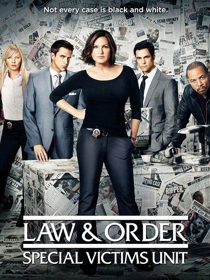 Watch Movie Law & Order: Special Victims Unit - Season 17