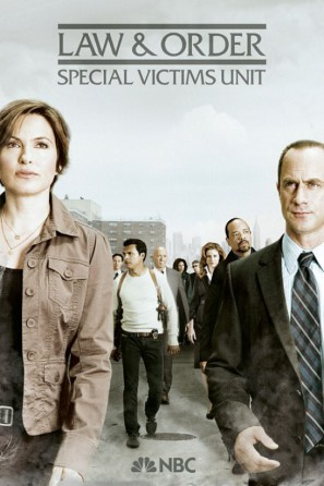 Watch Movie Law & Order: Special Victims Unit - Season 2