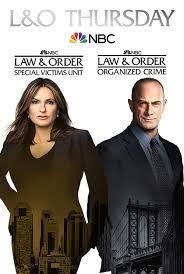 Watch Movie Law & Order: Special Victims Unit - Season 23