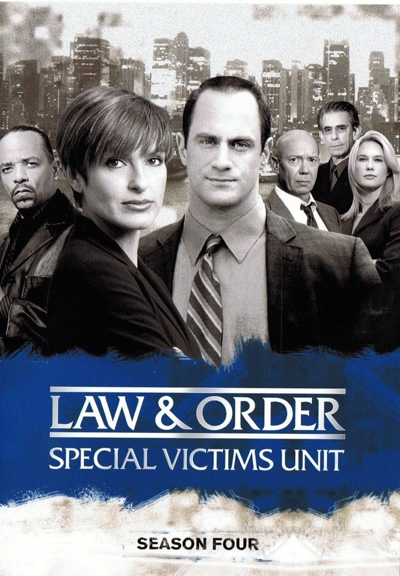 Watch Movie Law & Order: Special Victims Unit - Season 3