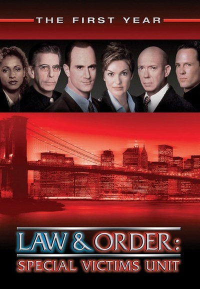 Watch Movie Law & Order: Special Victims Unit - Season 6