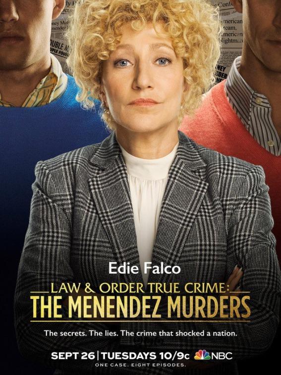 Watch Movie Law & Order: True Crime - Season 1