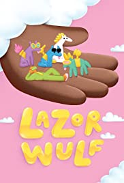 Watch Movie Lazor Wulf - Season 2