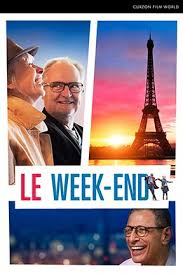 Watch Movie Le Week-end