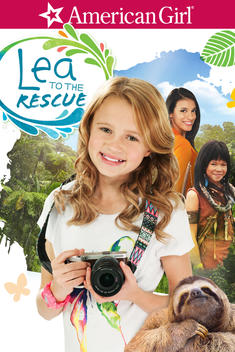 Watch Movie Lea To The Rescue