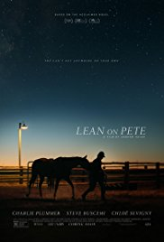 Watch Movie Lean on Pete